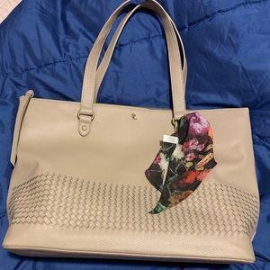 ELLIOT LUCCA Waverly Large Tote Bag